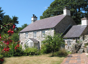 Coed y Berclas Holiday Cottage Anglesey