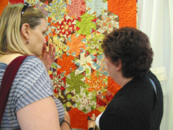 Great Northern Quilt Show