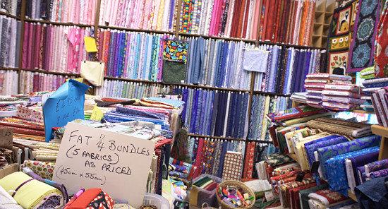 just sew shop at Penrith