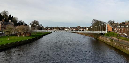 Dumfries Bridge Nov 2015